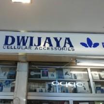 DWIJAYA CELLULAR Logo