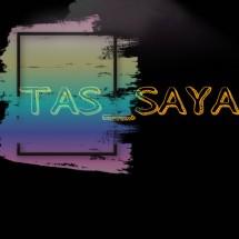 TAS SAYA Logo