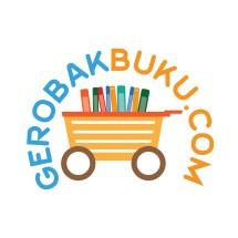 Logo Gerobak Buku