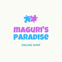 Maguri's Paradise Logo