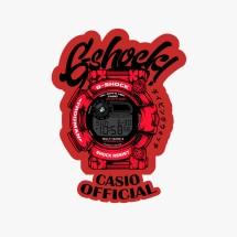 Logo Casio Official