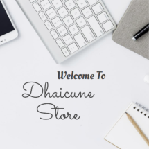 Logo Dhaicune Store