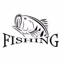 Logo fishing_shop