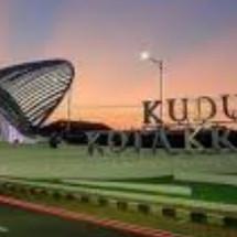 Logo KUDUS_store