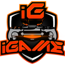 Logo IGame Store