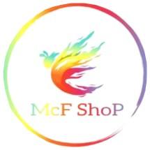Logo McF Shop