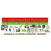 IJS furniture Logo