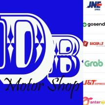 Logo D-best Shop