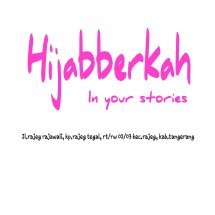 HIJABBERKAH collections