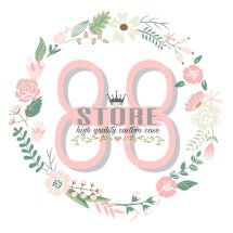 Logo 88'store