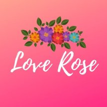 Logo Love Rose