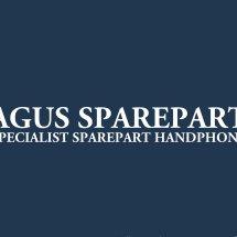 Logo AGUS SPAREPARTT