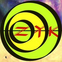 ZYK Store Logo