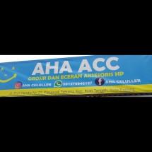 Logo AHA ACC