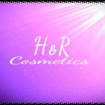 Logo HnRcosmetics