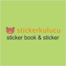 Logo Stickerkulucu