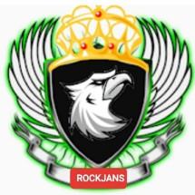 Logo Rockjans shop