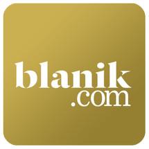 Logo Blanik