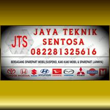 Logo Jaya Teknik Sentosa