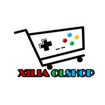 Logo xilia_shop