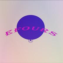 Logo EFOURS SHOP