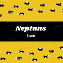 Neptuns Store Logo