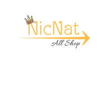 Logo Nicnat All Shop