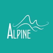 Alpine.id Logo