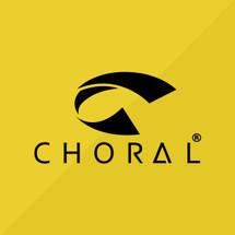 Logo Choral Official Shop