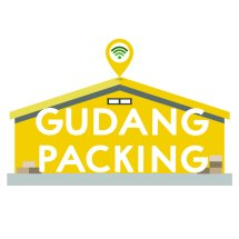 Logo Gudang Packing
