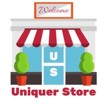 Logo Uniquer Store