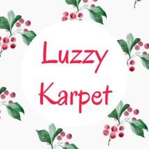 Logo Luzzy Distibutor Karpet