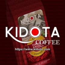 Logo KIDOTA Coffee
