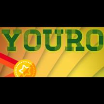 YOURO FASHION Logo