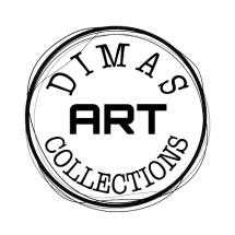 Logo DIMAS ART COLLECTIONS