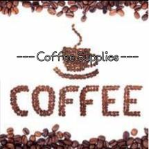 Logo Coffee Supplies
