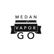 Logo Medan Vapor Go