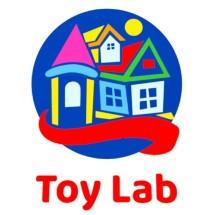 Logo Toy Lab