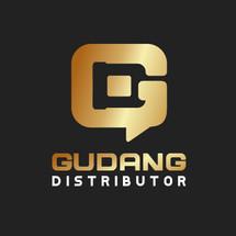Gudang Distributor Murah Logo