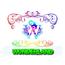 Logo WONDERLAND FURNITURE
