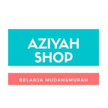 Logo aziyahshop