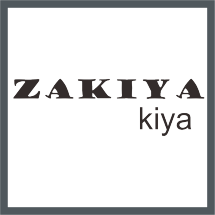 Logo zakiyaAina