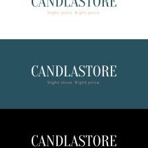 Logo CANDLASTORE