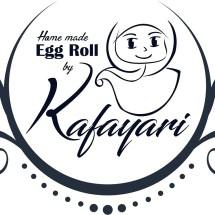 Logo Kafayari eggroll