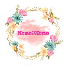 Logo momaomama