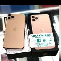 Logo VillaPhonecel