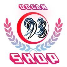Docan93_Shop Logo