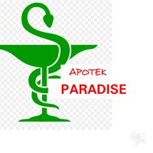 Logo Apotek Paradise