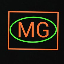 Logo maman gitar