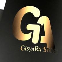 Logo GisyaRA